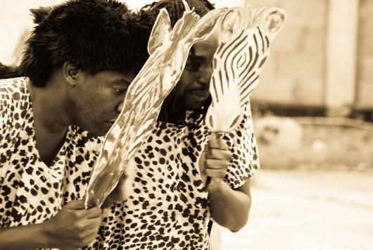 Lalki Kenijskie