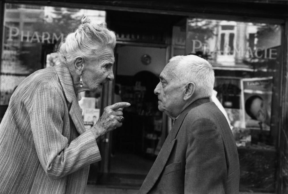 Marian Schmidt, Liege, Belgia, 1989