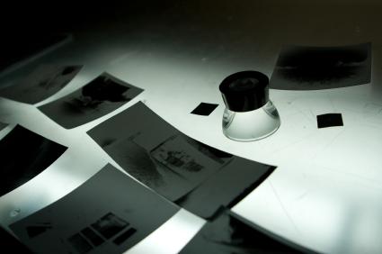 Ciemnia w Warszawskiej Szkole Fotografii