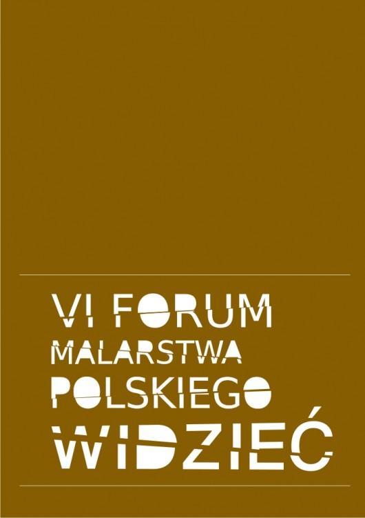 6. Forum Malarstwa Polskiego, Gorzów Wielkopolski