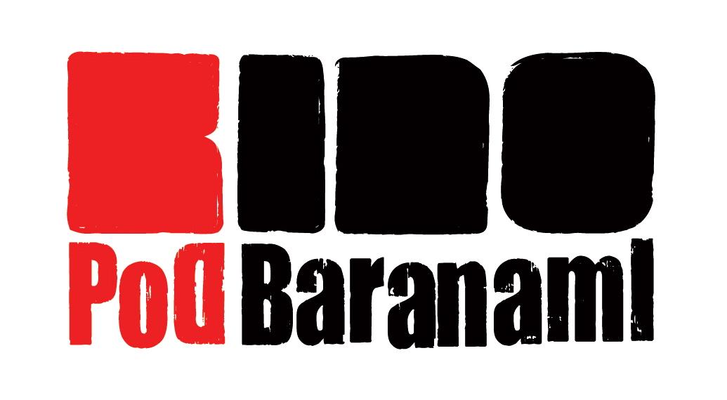 Kino pod Baranami - logo