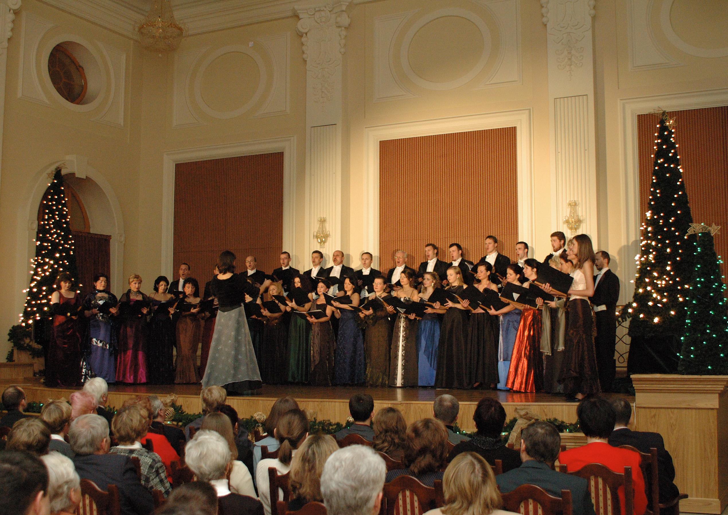 Koncert Kolęd i Pastorałek, Opera Śląska, fot. Tomasz Zakrzewski
