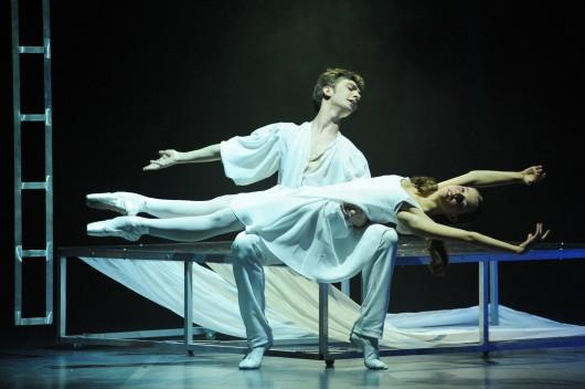 Romeo i Julia w Operze Śląskiej