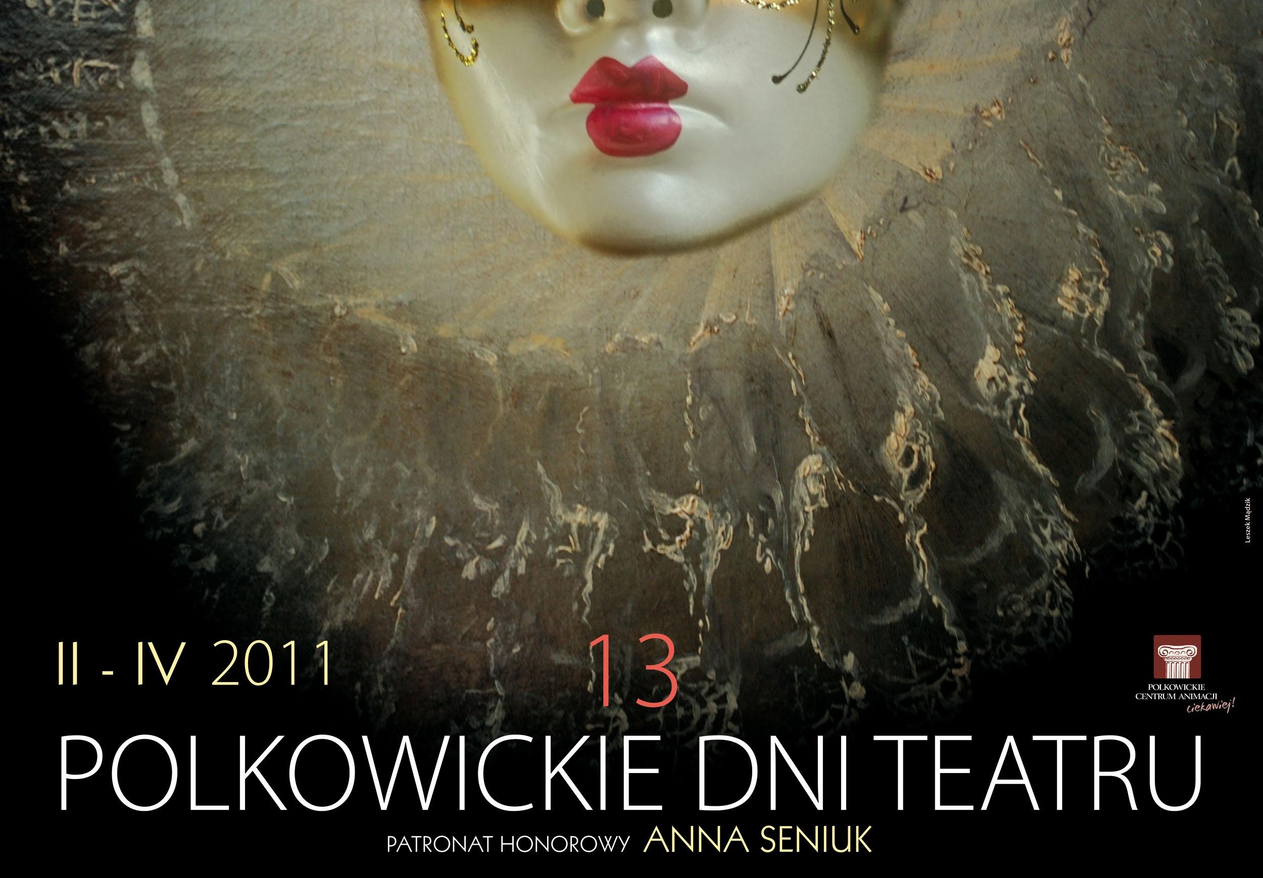 XIII Polkowickie Dni Teatru