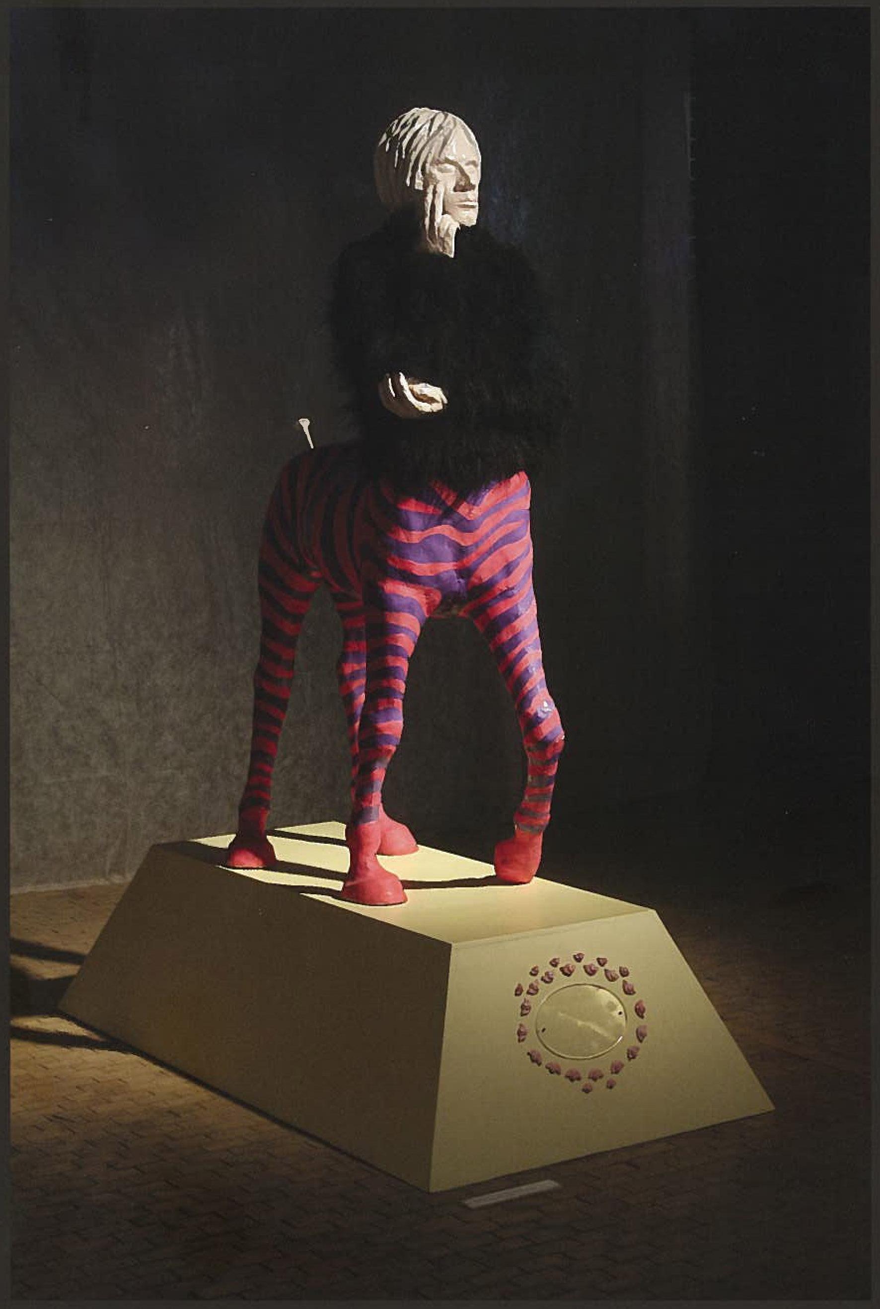 Marek Kijewski, Zombie