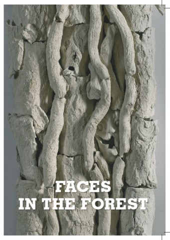 Michael Flynn. Faces in the forest