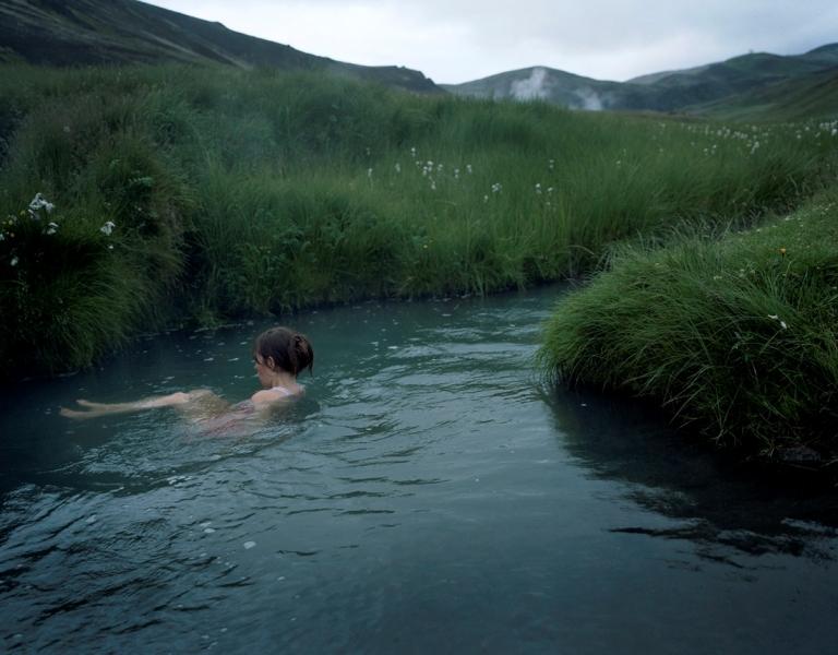 Agnieszka Rayss, Water