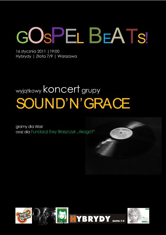 Sound'n'grace
