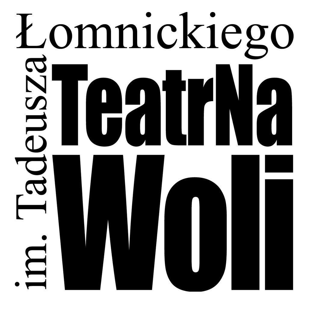logo Teatru Na Woli