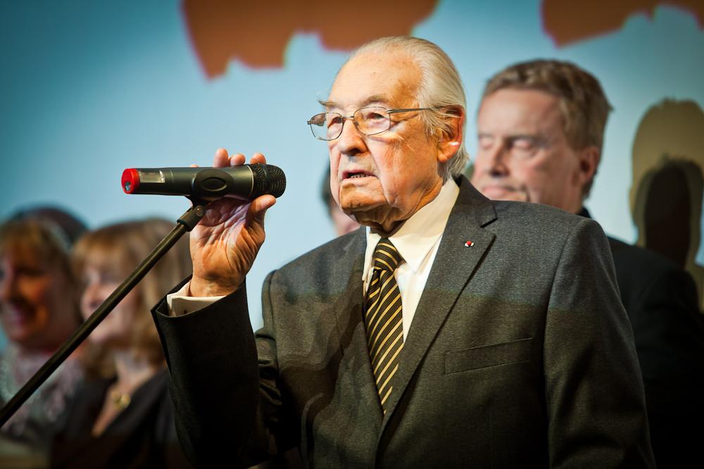 Wesele Andrzeja Wajdy, fot. Marcin Zięba