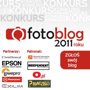 Fotoblog Roku 2011