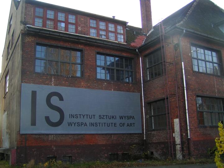 Instytut Sztuki Wyspa