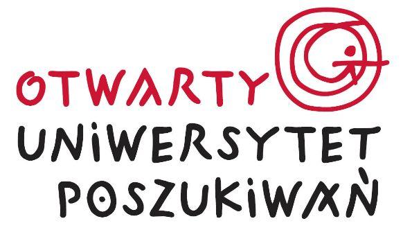 Otwarty Uniwersytet Poszukiwań - logo