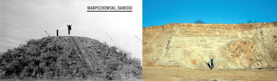 Warpechowski / Dawicki