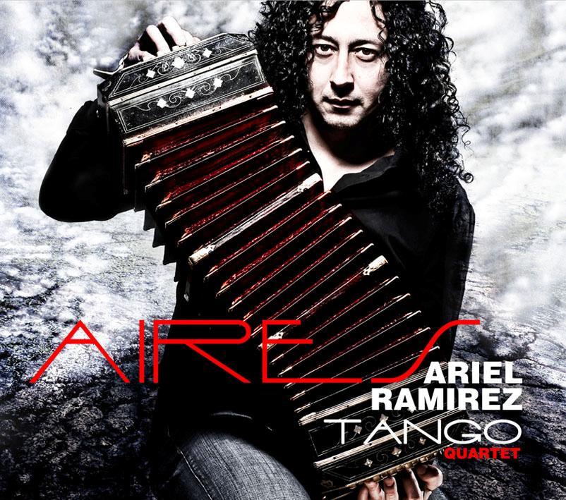 Ariel Ramirez Tango Quartet