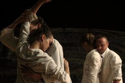"""Grotowski - próba odwrotu"", Teatr CHOREA"