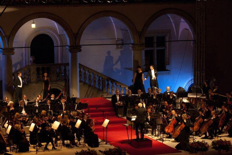 XV Letni Festiwal Opery Krakowskiej