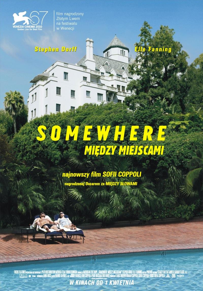 """""""Somewhere. Między miejscami"""""""