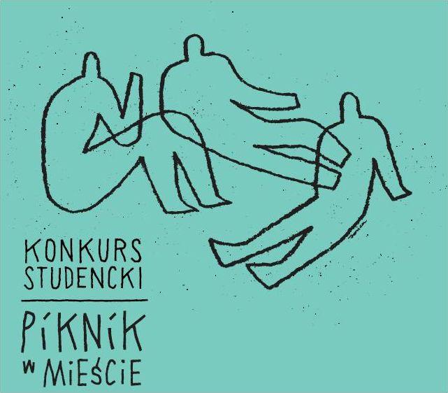 """XII konkurs studencki """"Piknik w mieście"""""""