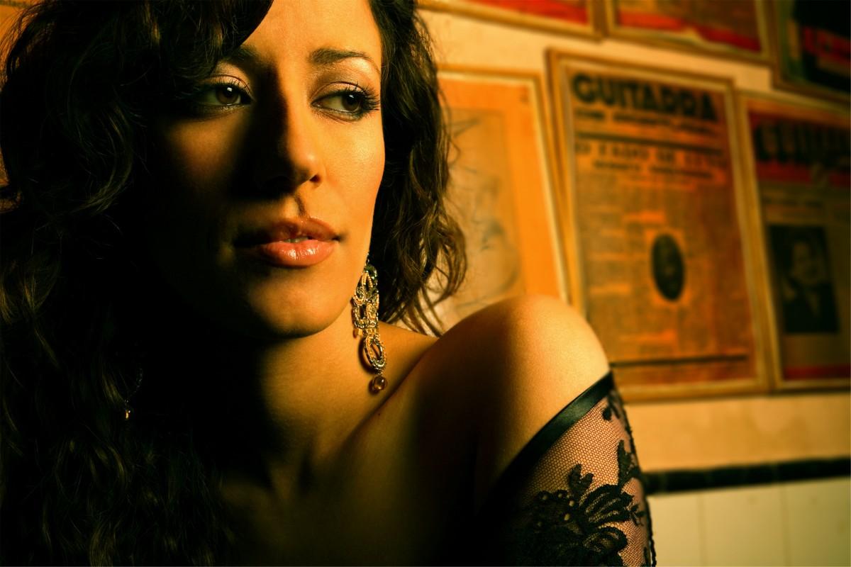 Ana Moura (zdj. udostępnione przez wrockfest.pl)