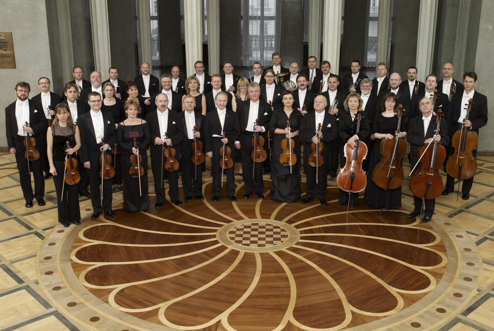 Sinfonia Varsovia (fot. Andrzej Świetlik)