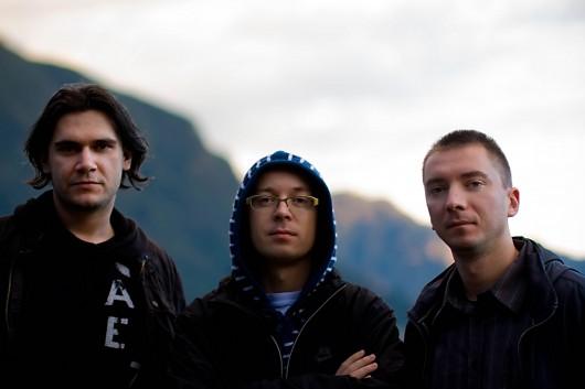Marcin Wasilewski Trio (fot. archiwum artysty)