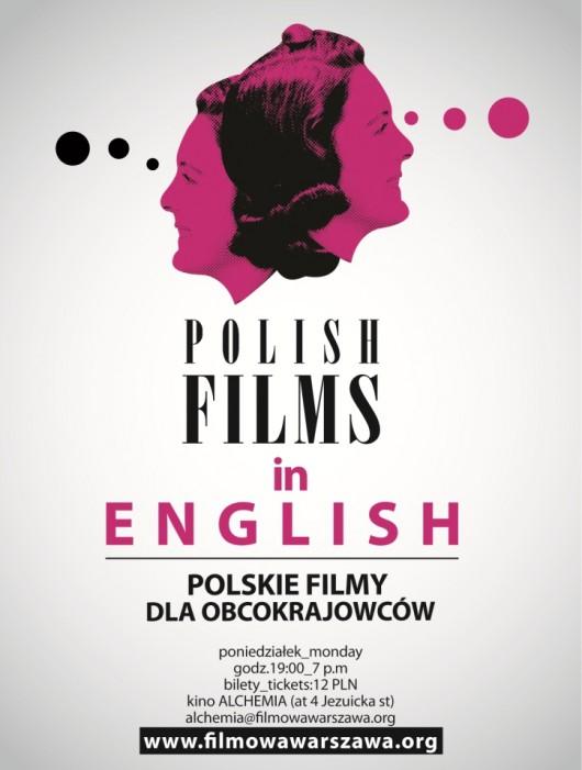 Polish Films in English