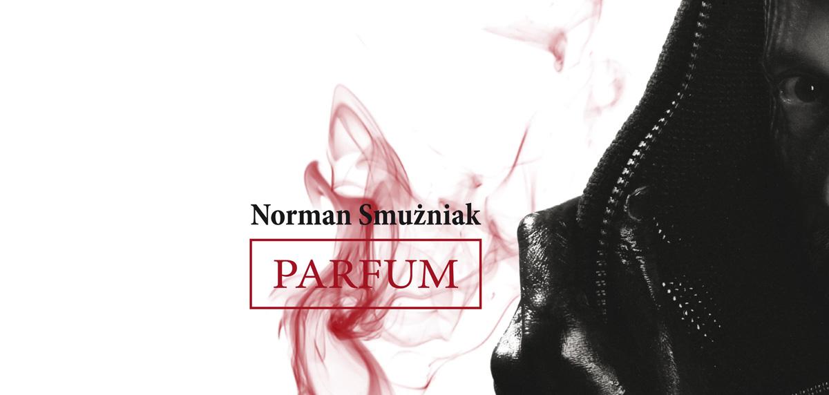 Norman Smużniak, Parfum