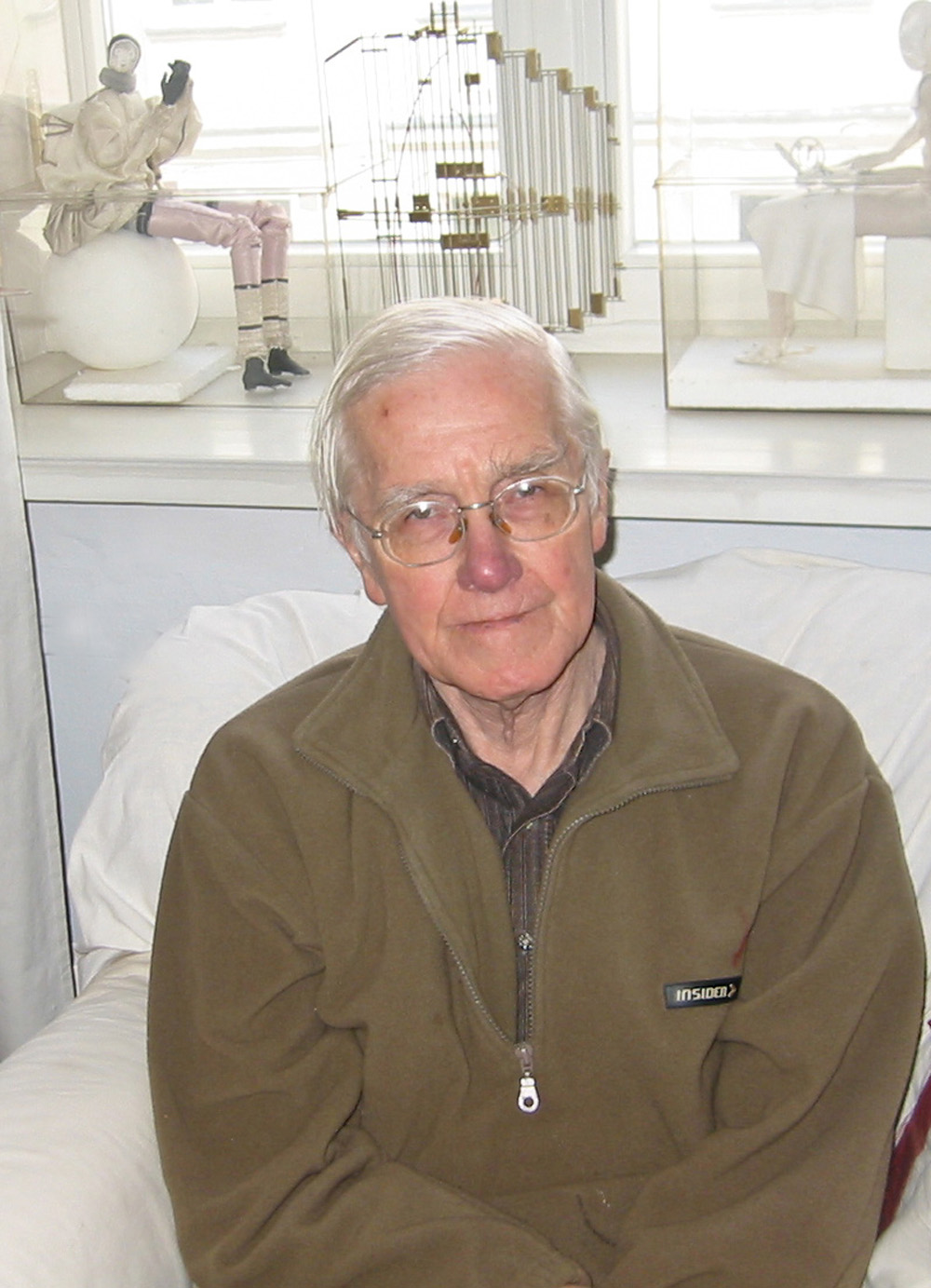 Piotr Kamler