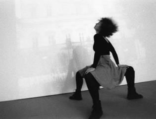 "Kinga Araya, ""Grounded"" 1999,"