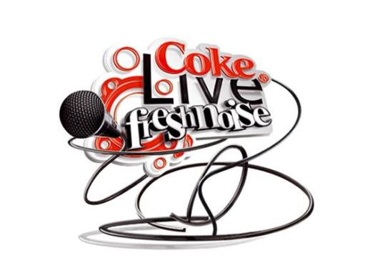 Coke Live Fresh Noise 2011