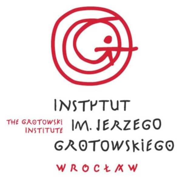 Instytut im. Jerzego Grotowskiego, logo