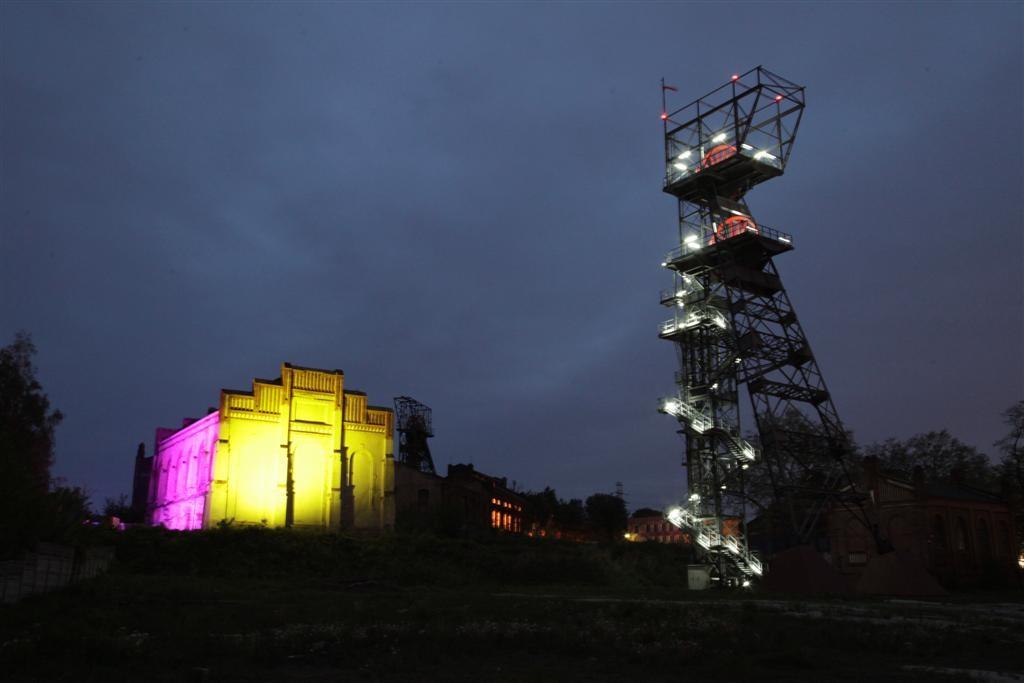 """""""Noc w Muzeum"""" 2010, fot. L.Rogowicz"""