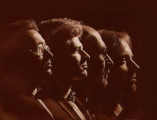 The Silesian String Quartet (zdjęcie pochodzi z materiałów organizatora)