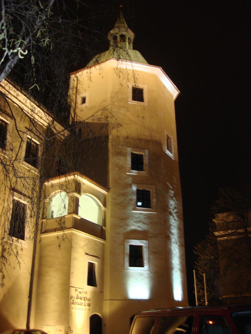 Zamek Muzeum w Słupsku, materiały udostępnione przez organizatora