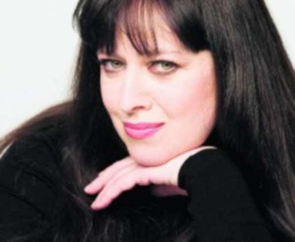 Basia Trzetrzelewska (zdjęcie pochodzi z materiałów organizatora)