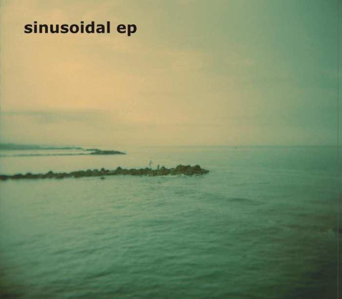 EP Sinusoidal, okładka (zdjęcie pochodzi z materiałów organizatora)