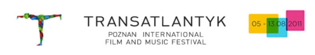 Festiwal Transatlantyk, logo (zdjęcie pochodzi z materiałów organizatora)