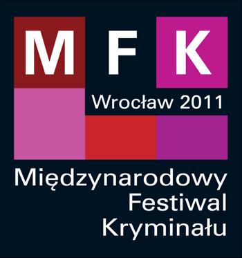 Logo MFK 2011. Materiały udostępnione przez organizatora