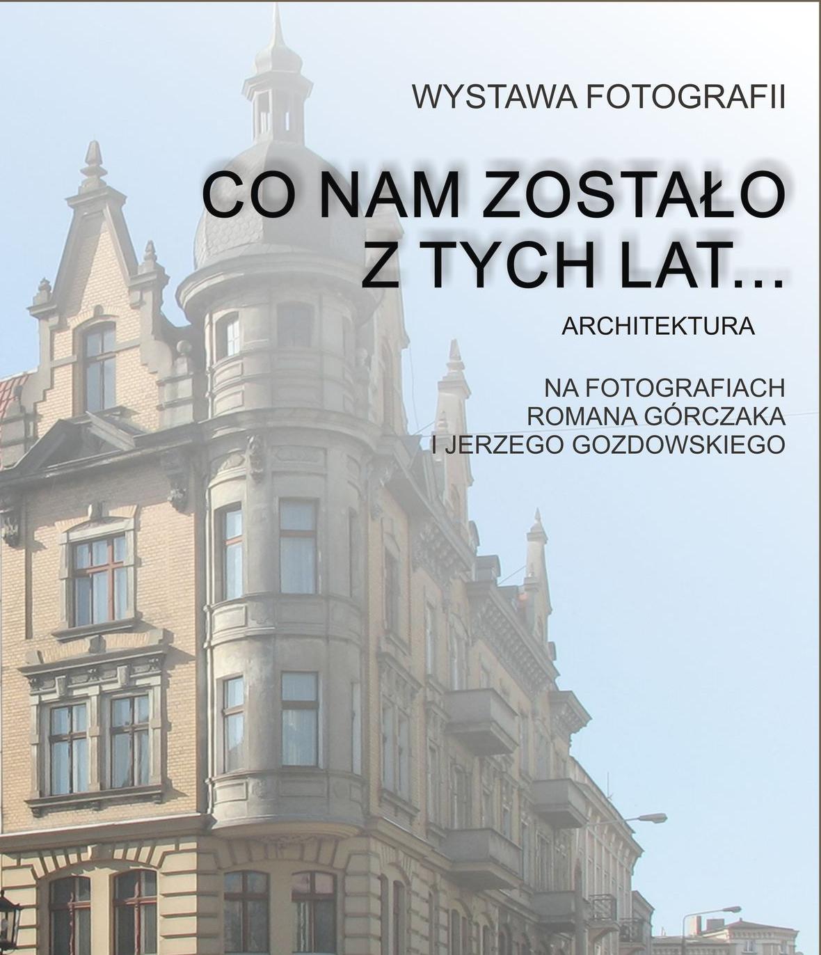 Materiały udostępnione przez Miejski Ośrodek Kultury w Gnieźnie
