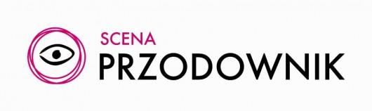 Scena Przodownik, logo (zdjęcie pochodzi z materiałów organizatora)