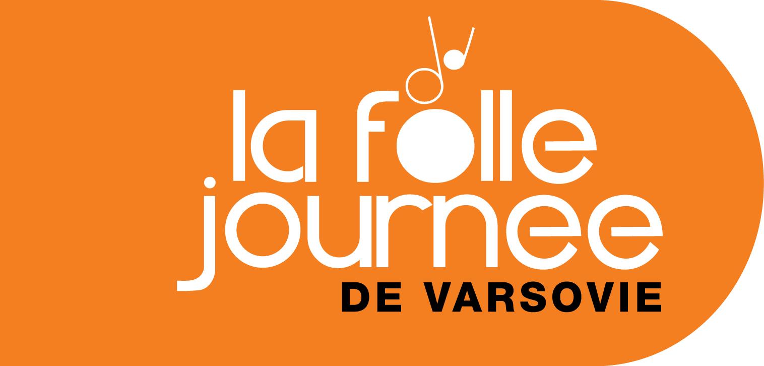 Logotyp festiwalu (z materiałów organizatora)