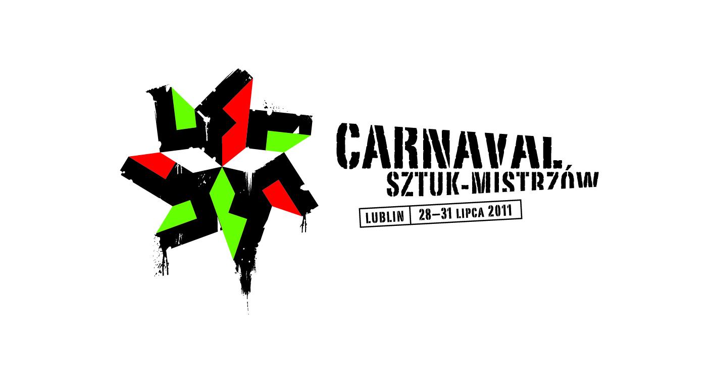 Carnaval Sztuk - Mistrzów
