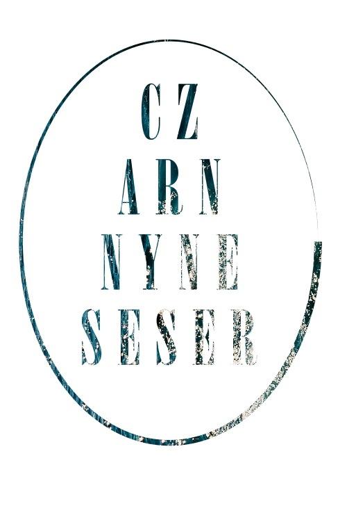 Czarny Neseser, logo, materiał udostępniony przez organizatora