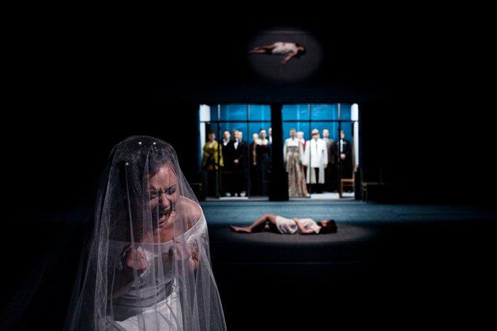 Kasia z Heilbronnu, Teatr Wybrzeże (z materiałów organizatora)