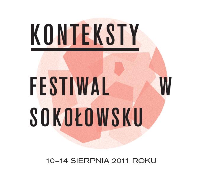 Konteksty - Festiwal w Sokołowsku
