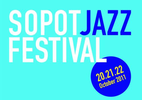 Sopot Jazz Festival - logo (materiał udostępniony przez organizatora)