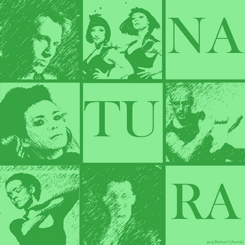Foto promocyjne spektaklu Natura (fot. Bartosz Cybowski)