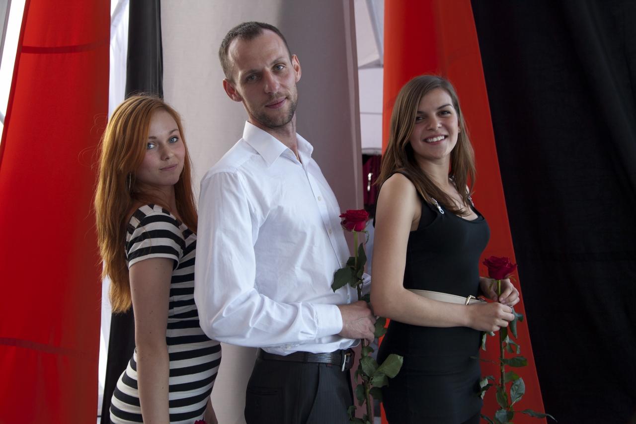 Recital przygotowany przez Teatr Miejski w Gdyni (z materiałów organizatora)