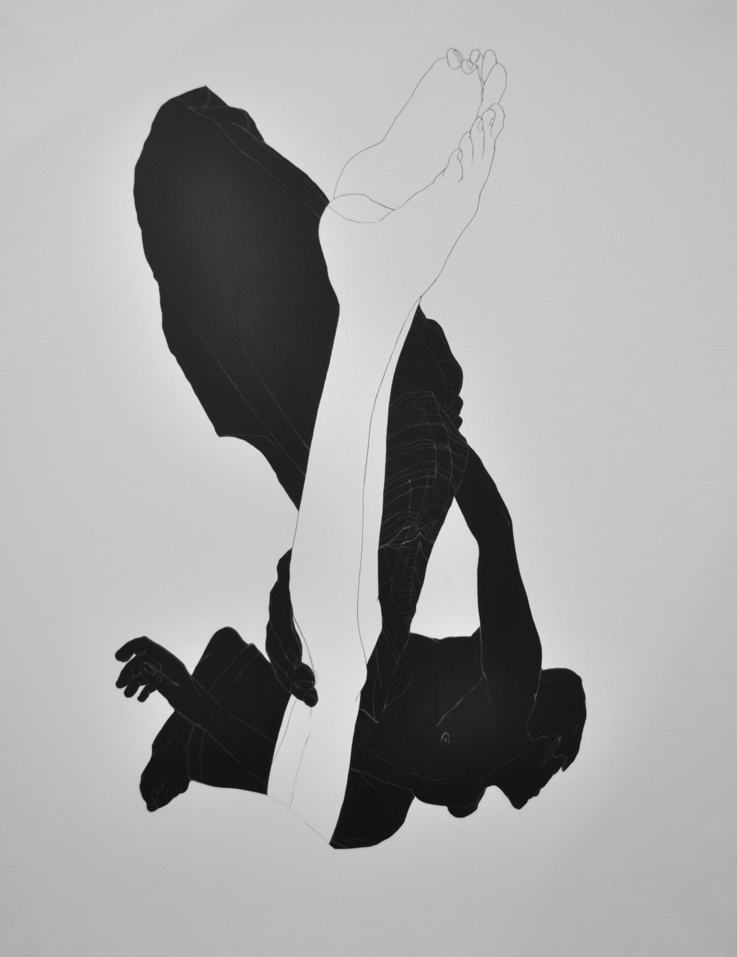 Praneet Soi, Sebastian B/W, 2011, dzięki uprzejmości artysty